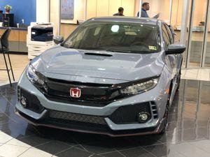 2019 Honda Civic Type-R for Sale in Manassas, VA
