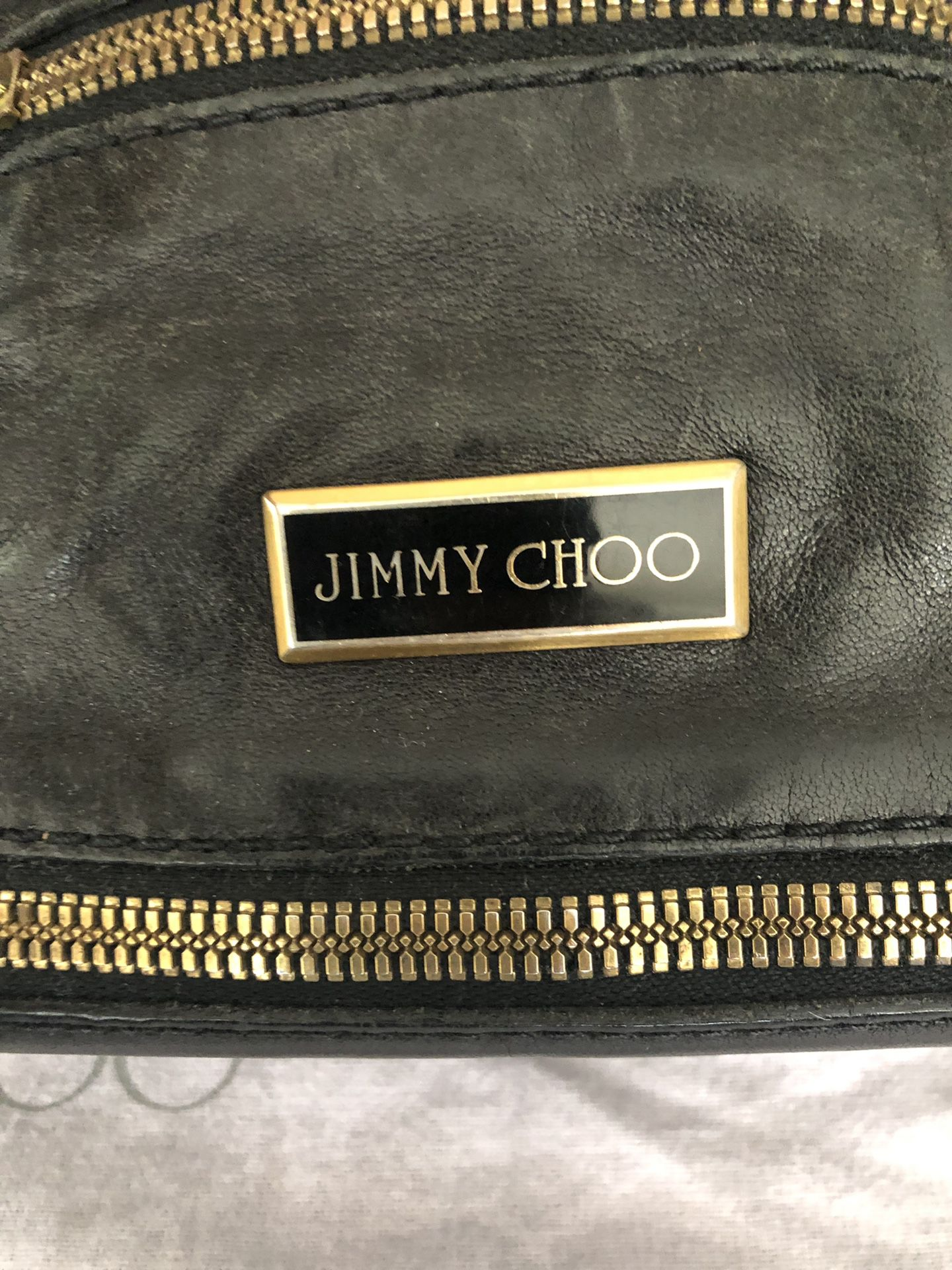 100% AUTHENTIC Jimmy Choo