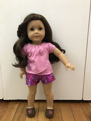 American Girl Doll look alike Doll for Sale in Herndon, VA