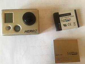 Go Pro Hero- 2 for Sale in New York, NY