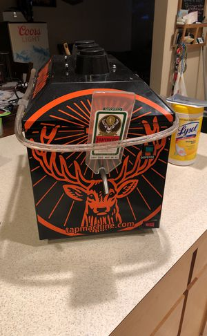 Jager Machine for Sale in Parkland, WA
