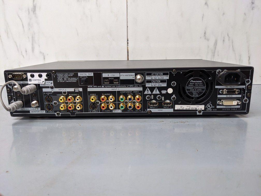 Pioneer Elite Pro-R05U Media Receiver