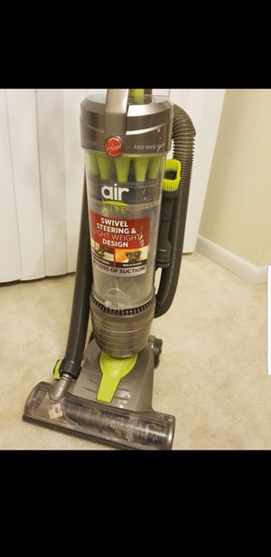 Hoover Vacuum for Sale in Takoma Park, MD