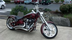 Immaculate Harley Davidson for Sale in Graham, WA