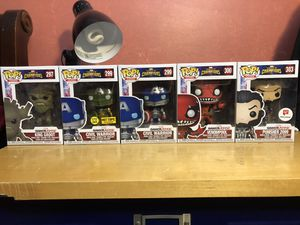 Funko Contest of Champions for Sale in Clarksburg, MD