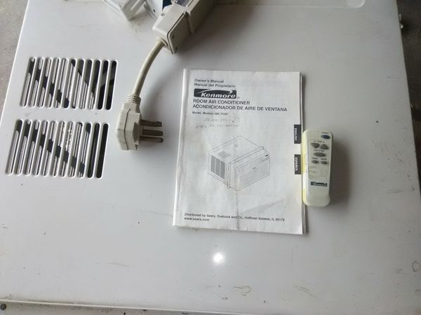 New and Used Air conditioners for Sale in San go, CA ... Haier Air Conditioner Wiring Diagram Model Esa P on