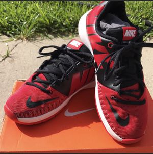 premium selection 6e804 56715 New and Used Nike shoes for Sale in Centralia, PA - OfferUp