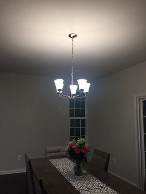 Chandeliers / light fixtures for Sale in Woodbridge, VA