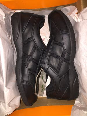 New Slip Resistant Genuine Brand Shoes Work Kitchen for Sale in Duluth, GA