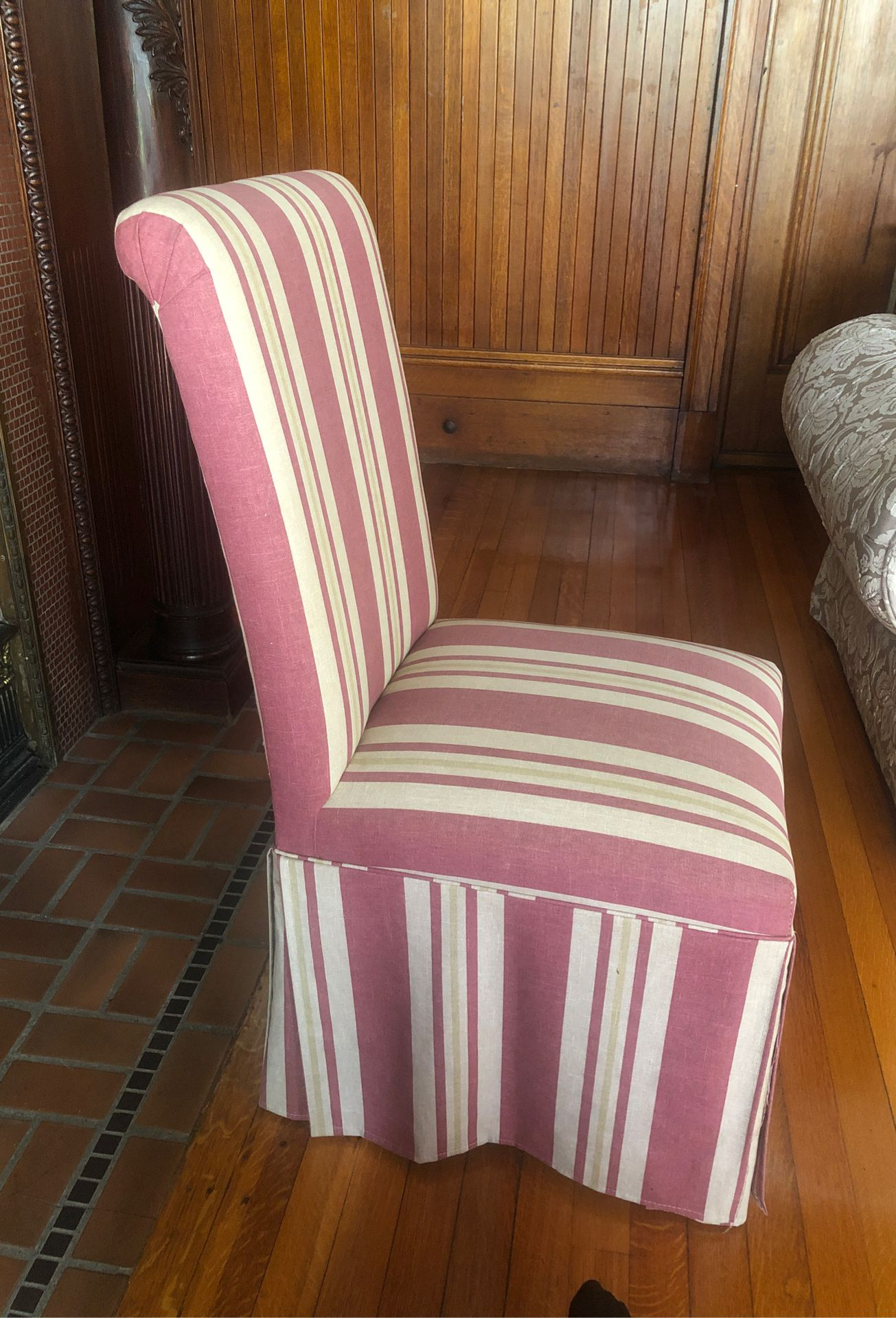Victorian Chairs for Living Room or Dining.