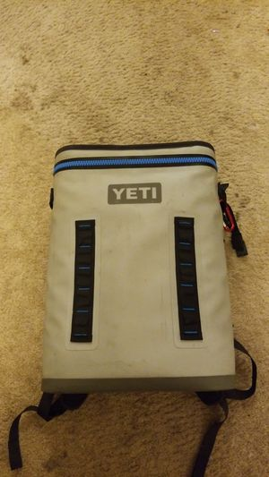 Yeti cooler bag for Sale in Issaquah, WA