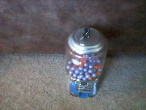 Toy gumball vending machine works good for Sale in West Valley City, UT