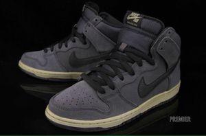 5410f6bc215a Nike Dunk High SB Men s Brand New size 9 1 2 Air Jordan Air Max