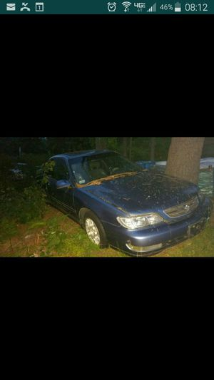 New And Used Acura Parts For Sale In Worcester MA OfferUp - Acura cl 1997 parts