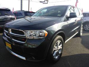 2013 Dodge Durango Awd for Sale in Falls Church, VA