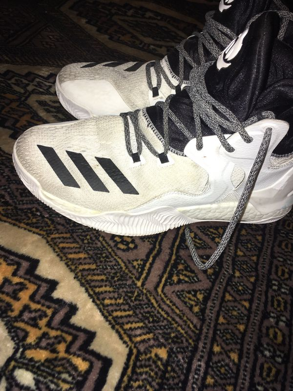 d13d4706d3a5 Adidas Boost D Rose 7 basketball shoes for Sale in Fremont