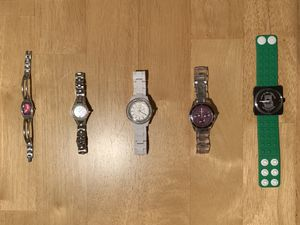 Fossil Watches for Sale in Tysons, VA