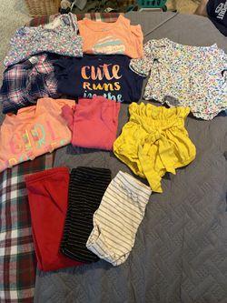 Toddler girl clothes Thumbnail