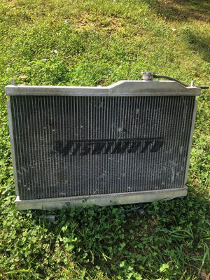 MISHIMOTO Aluminum Radiator. Honda/Acura. for Sale in Rockville, MD