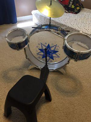 My first drum set for Sale in Winter Garden, FL