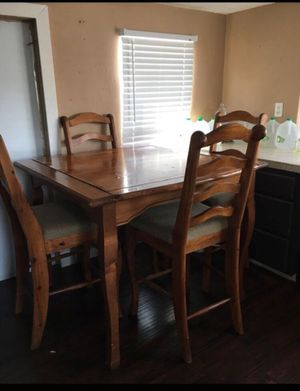New And Used Dining Table For In Albuquerque Nm Offerup