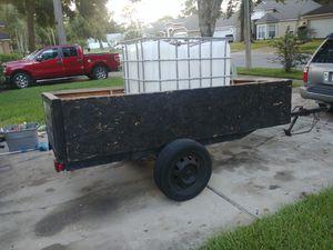 Mobile Detailing trailer for Sale in Apopka, FL