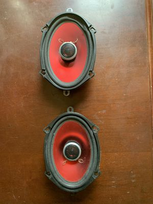 Audio speakers for Sale in Ohio - OfferUp