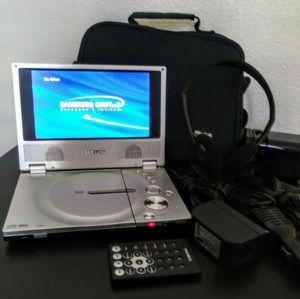 Cara Aditya Kerja Online: Samsung Portable Dvd Player With ...