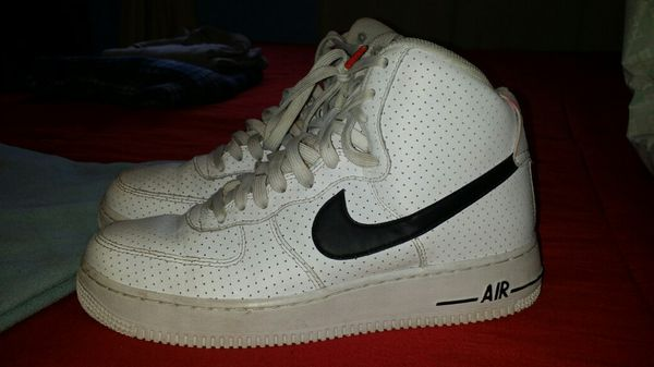 In Air SpringsFl Nike Sale Force 1's Offerup Winter For MGUpSLqzV