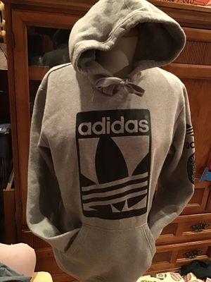 adidas hoodie 3xlt