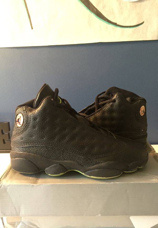 "9eb252689582 Jordan 13 ""Altitudes"" (2005 release) sz. 8 for Sale in Upper Marlboro"