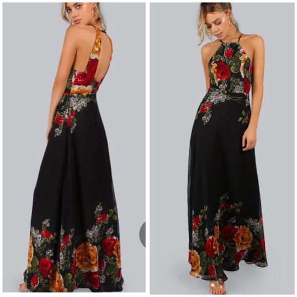 703c4c928a7 Maxi dress vacation beach for Sale in Miami