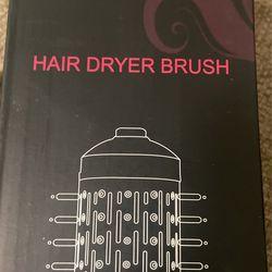 Hair Dryer Brush Thumbnail