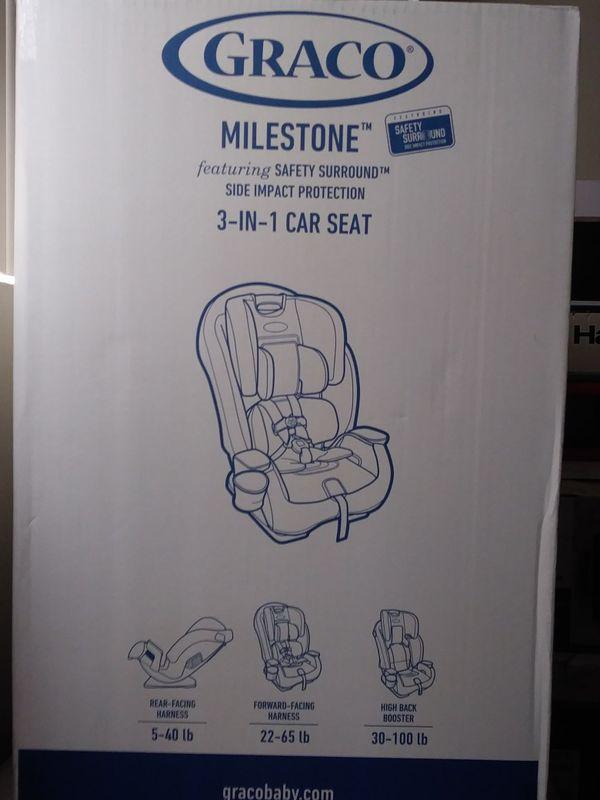 Graco Milestone 3 In 1 For Sale Long Beach CA