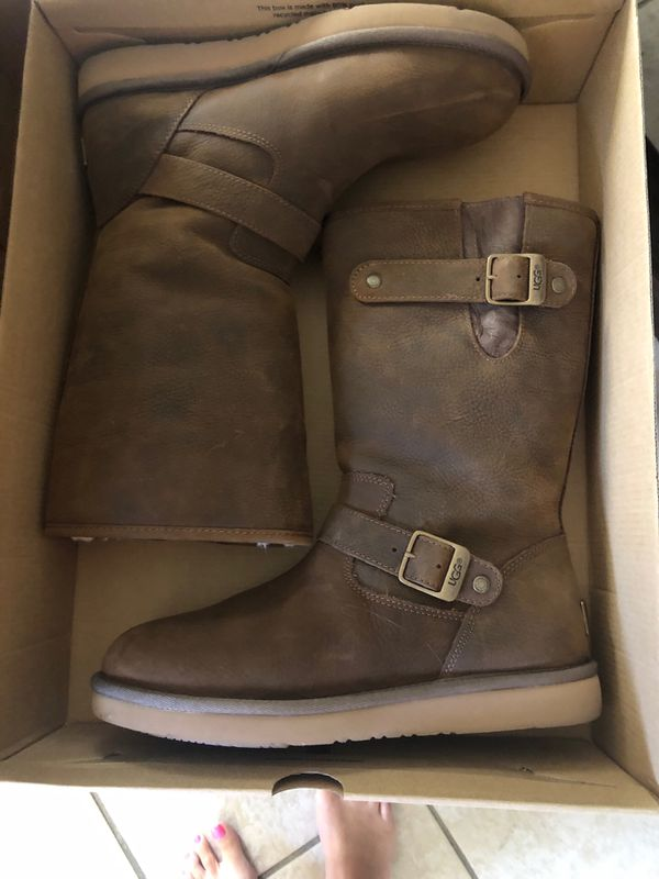 42735d496e5 New and Used Ugg boots for Sale in Las Vegas, NV - OfferUp