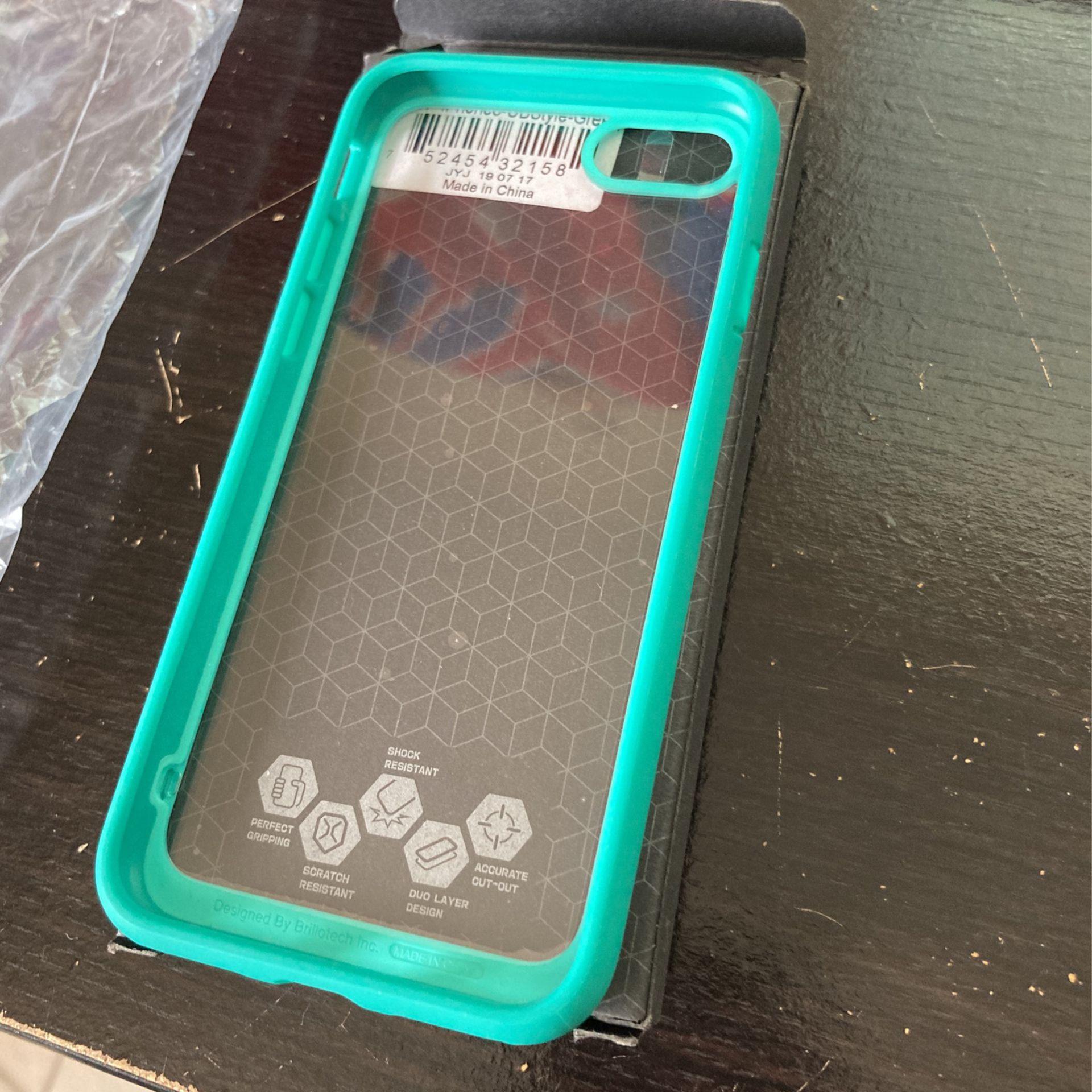 iPhone Case For 7, 8 & SE 2020 Models