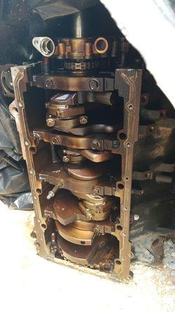 2006 hemi engine 5.7 Ford rebuild Thumbnail