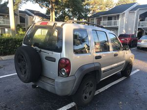 Used Tires Salisbury Nc >> New and Used Jeep for Sale in Charlotte, NC - OfferUp