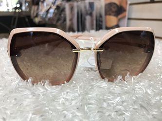 Miami Style Glasses  Thumbnail