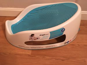 Angelcare baby wash tub for Sale in Annandale, VA