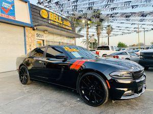 Photo 2016 Dodge Charger SXT on sale $16499