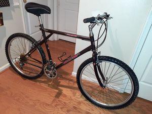 Photo GT Palomar mountain bike 26 inch 21 speed good condition