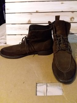 To Boot New York (lace-up boots) Thumbnail
