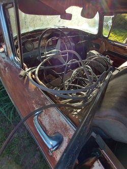 Junk Car 100.00 Or OBO Thumbnail