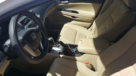 Honda accord 2011 Thumbnail