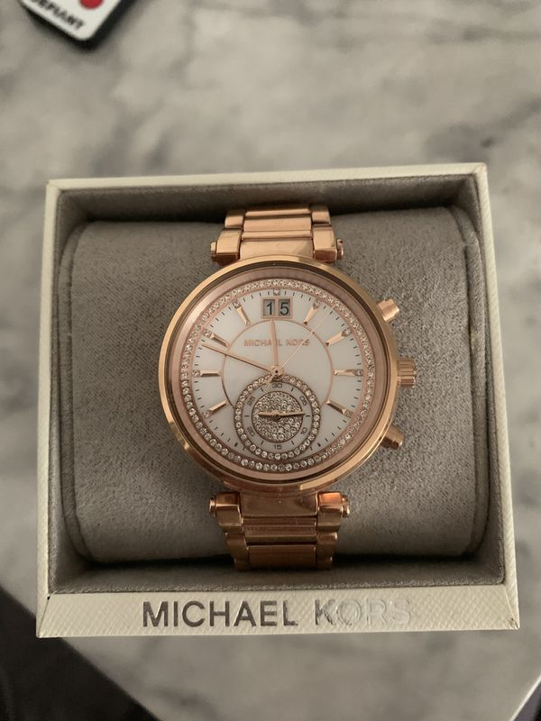 5742c799d7e7 Michael Kors Watch for Sale in Lebanon