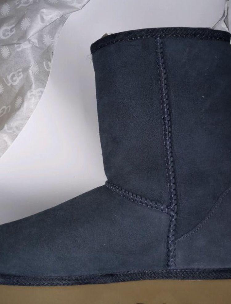 Women Ugg Classic Boot Size 6