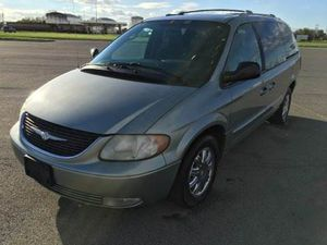 2004 CHRYSLER TOWN AND COUNTRY LIMITED for Sale in Columbus, OH