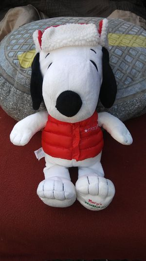 Disney Store 17in Mickey Mouse Stuffed Animal For Sale In Oakland