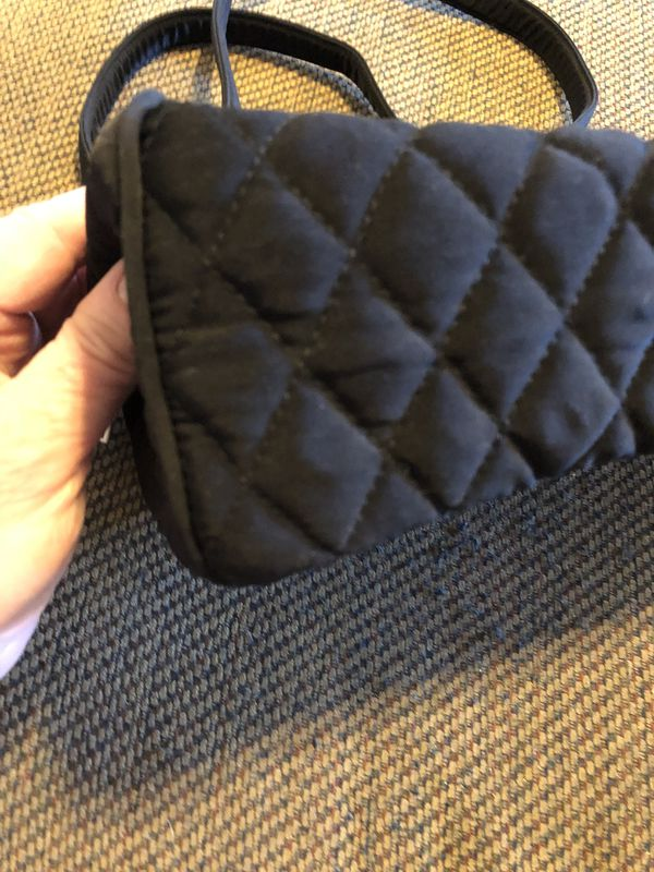 4ea81a399e Vera Bradley Quilted Leather Purse - Best Quilt Grafimage.co